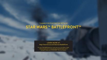 Thanks star wars