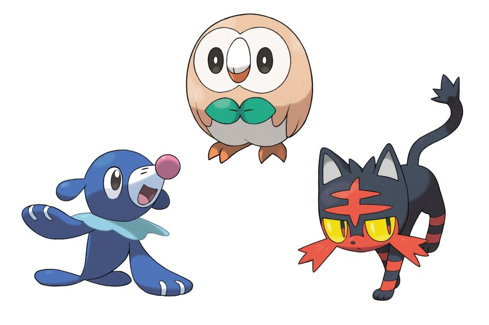 pokemon_sun_and_moon_starters